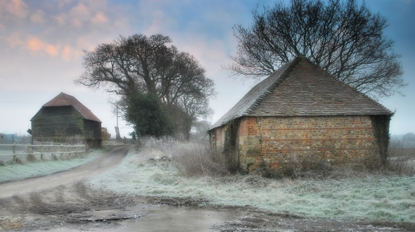 albourne-frosty-morning